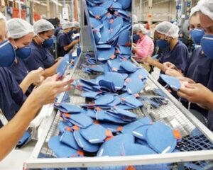 Auxiliar de produção,atendente de papelaria, auxiliar delimpeza,pizzaiolo - R$ 1.319,00 - com e sem experiencia - Rio de Janeiro