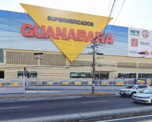 Guanabara vagas para repositor, caixa, vigia, jovem aprendiz, balconista de frutas - Rio de Janeiro