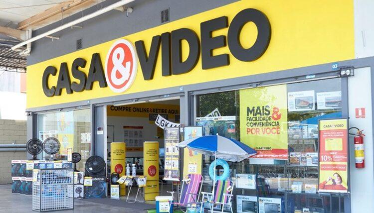 Lojas Casa e video está com vagas de empregos abertas - Rio de Janeiro