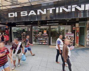 Lojas Di Santinni vagas para atendente de loja - Rio de Janeiro