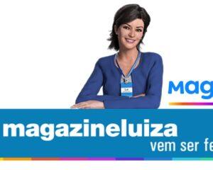 Lojas Magazine Luiza chega no Rio e abre 350 vagas de empregos - vem ser Magalu