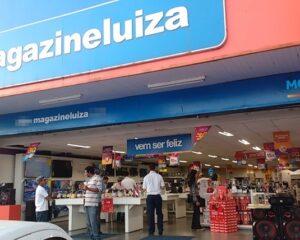 Lojas Magazine Luiza chega no Rio e abre 600 vagas de empregos - vem ser Magalu