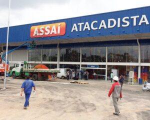 Assaí Atacadista está contratando para sua nova unidade na Tijuca