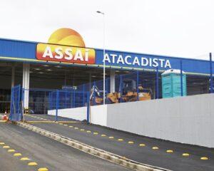 Assaí Atacadista vagas para empacotadora, frente de caixa e cafeteria, repositor, auxiliar de cozinha, cartazista - Tijuca / RJ