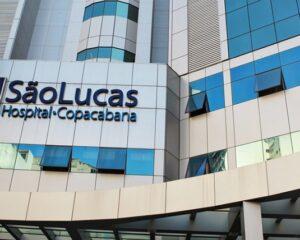 Hospital São Lucas vagas de auxiliar de cozinha, copeiro, camareira - Rio de Janeiro