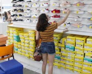 Lojas Sonho dos Pés abre 50 vagas para Vendedor(a) para período Natalino - Rio de Janeiro